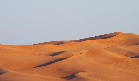 """Qual é o significado do """"deserto"""" em nossas vidas?"""