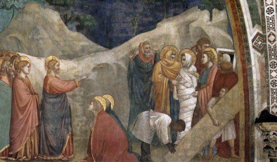 Inscritos no Calendário Romano: Narek, João de Ávila, Hildegarda, Marta, Maria e Lázaro