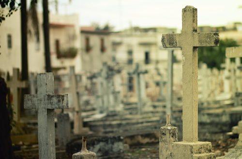 A morte, uma realidade impreterível
